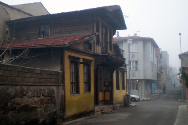 houses in Edirne