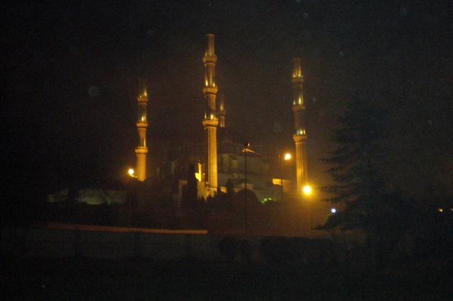 Selimiye Camii, Edirne