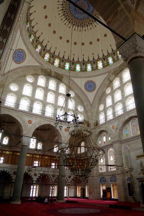 25.10.12 Istanbul-26 Mihrimah Camii