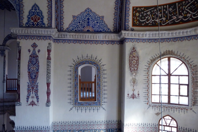 25.10.12 Istanbul-7 Küçuk Ayasofya Camii