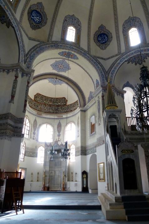 25.10.12 Istanbul-8 Küçuk Ayasofya Camii