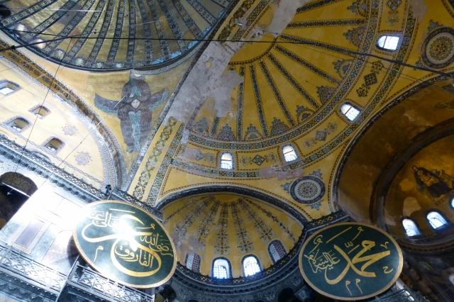 26.10.12 Istanbul-52 Aya Sofia