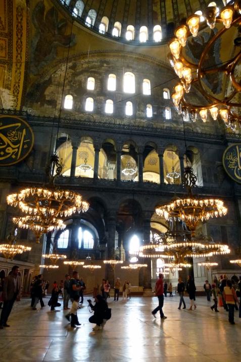 26.10.12 Istanbul-74 Aya Sofia