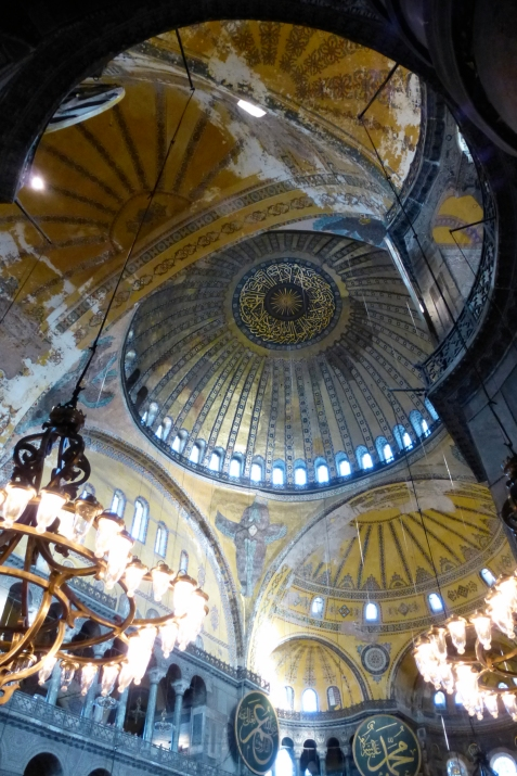 26.10.12 Istanbul-76 Aya Sofia
