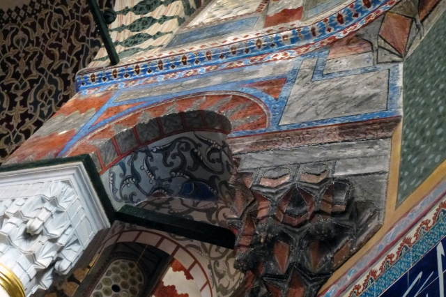 27.10.12 Istanbul-15 sultan tombs