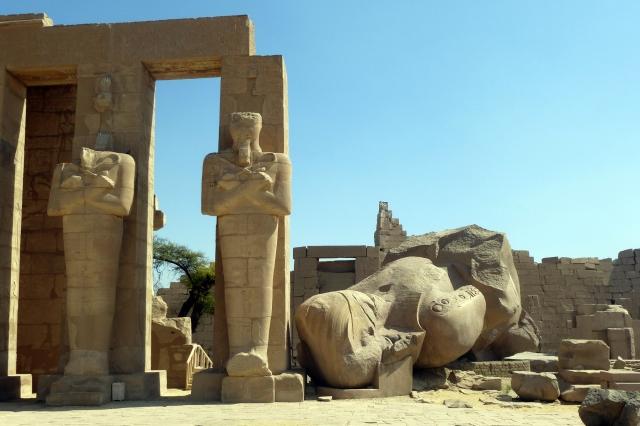 18.10.13 Ramesseum Ozymandias-2